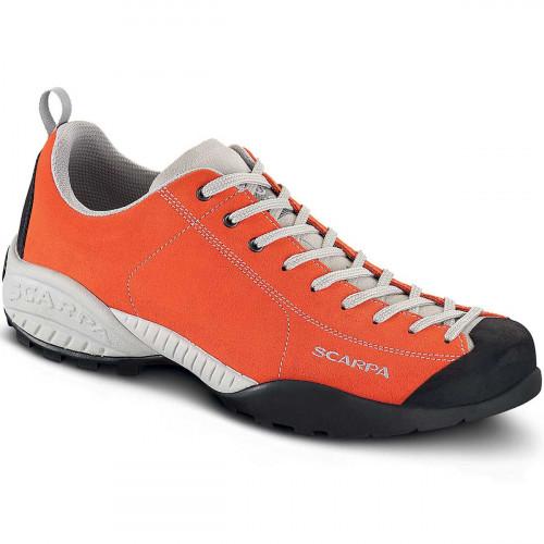Chaussures de Randonnée Scarpa Mojito Agrume