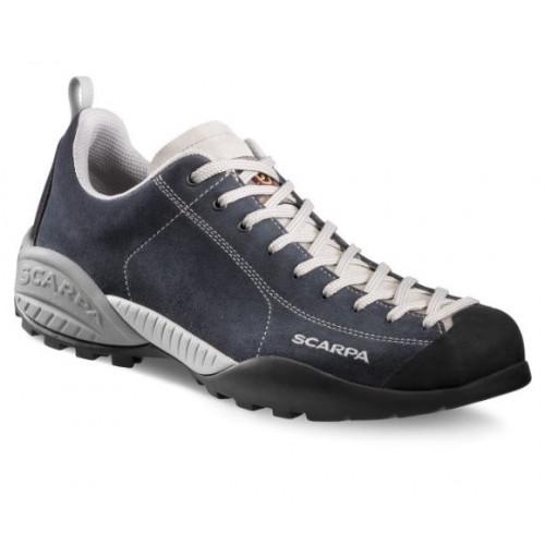 Chaussures de Randonnée Scarpa Mojito Iron Gray