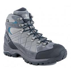 Chaussures de Randonnée Scarpa Nangpa-La Gtx Smoke