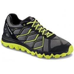 Chaussures de Trail Scarpa Proton Gray Lime