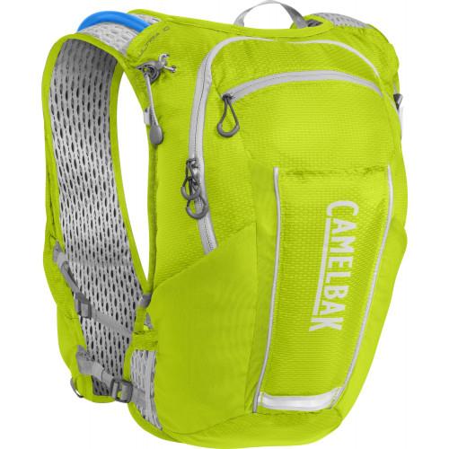 Sac A Dos Camelbak Ultra 10 Vest 70 Oz Lime Punch