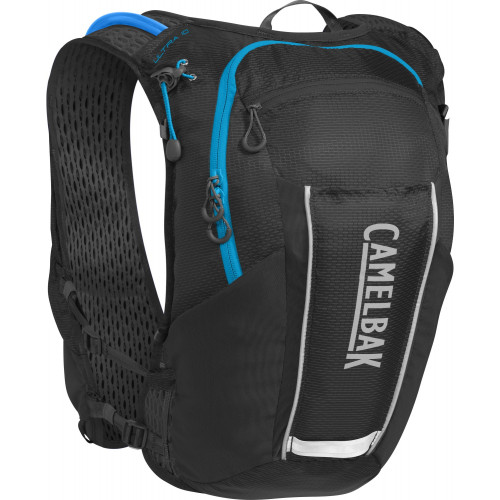 Sac A Dos Camelbak Ultra 10 Vest 70 Oz Black/At Bl