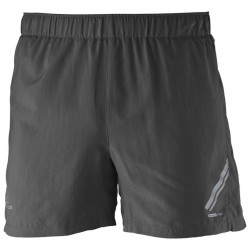 Short Salomon Agile Short Black