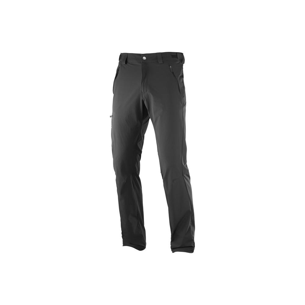 Pant Black Wayfarer Pantalon Pantalon Salomon 9HIWeD2EY