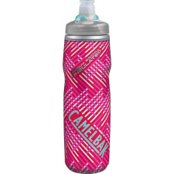 Gourde Camelbak Podium Big Chill 25 Oz Flamingo