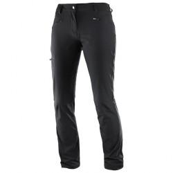 Pantalon Salomon Wayfarer Pant W Black