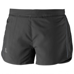 Short Salomon Agile Short W Black