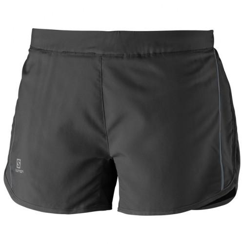 Short Salomon Agile Short W Black