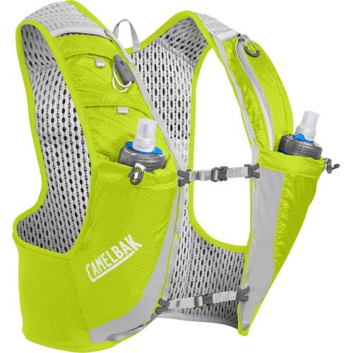 Sac A Dos Camelbak Ultra Pro Vest 17Oz Punch/Silvr