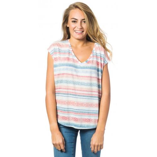 T-shirt Rip Curl Gracia Souffle