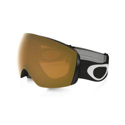 Masque de ski Oakley Flight Deck Xm Matte Black Persimmon