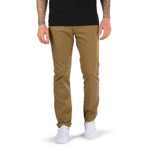Pantalon Vans Mn Authentic Chino S Dirt