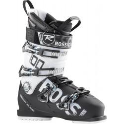 Chaussures ski Rossignol Allspeed 100 Black White