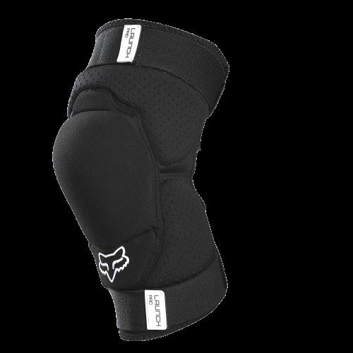 Protège Genou Fox Launch Pro Knee Pad Black