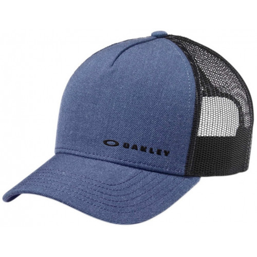 Casquette Oakley Chalten Cap Blue Indigo
