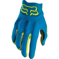 Gants de VTT Fox Attack Glove Teal