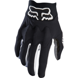 Gants de VTT Fox Attack Glove Black / White