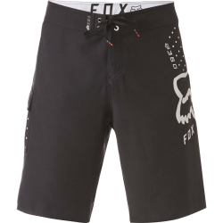 Boardshort Fox Solid Black