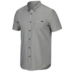 Chemise Oakley Icon Ss Woven Blackout