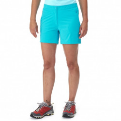 Short Millet Ld Red Mountain Stretch Short Blue B