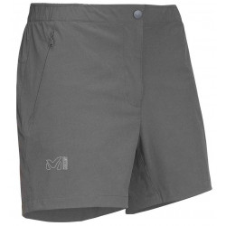 Short Millet Ld Red Mountain Stretch Short Tarmac