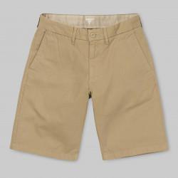 Short Carhartt Johnson Short Leather