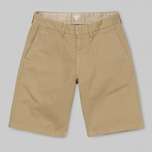 Short Carhartt Johnson Short Leather
