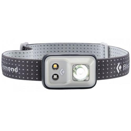 Lampe frontale Black Diamond Cosmo All Aluminium