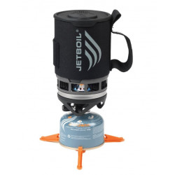 Réchaud Jetboil Cooking System Zip Black