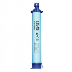 Paille Filtrante Lifestraw PErsonal Water Filter