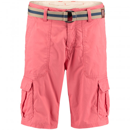 Short O'Neill Point Break Cargo Deep Sea Coral