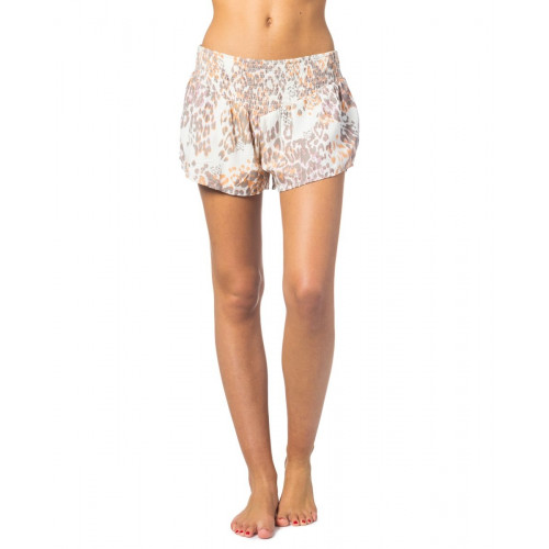 Short Rip Curl Animalia Short Peach