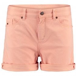 Short O'Neill Lw 5 Pockets Pale Blush