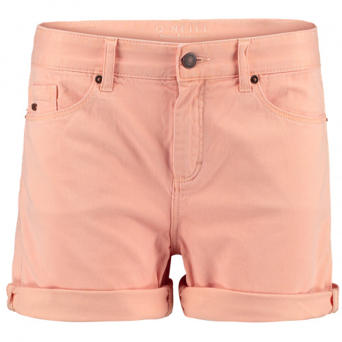 Short O'Neill Lw 5 Pockets Pale Blush