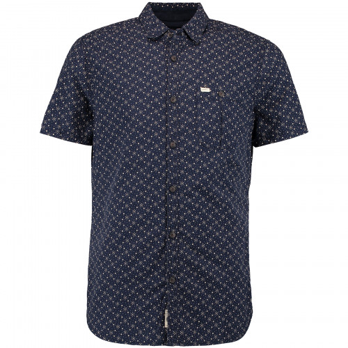 Chemise Manches Courtes O'Neill Ocean Blue Aop