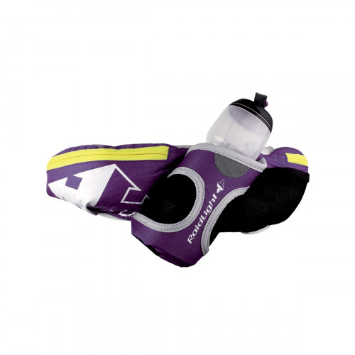 Porte-bidon Raidlight Fast 800 Lady Purple