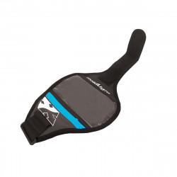 Brassard Raidlight Arm Belt Xl Black Dark Grey Blue