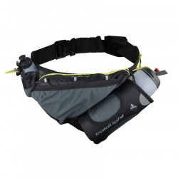 Porte-Bidon Raidlight 1000-45° Pack Black Yellow