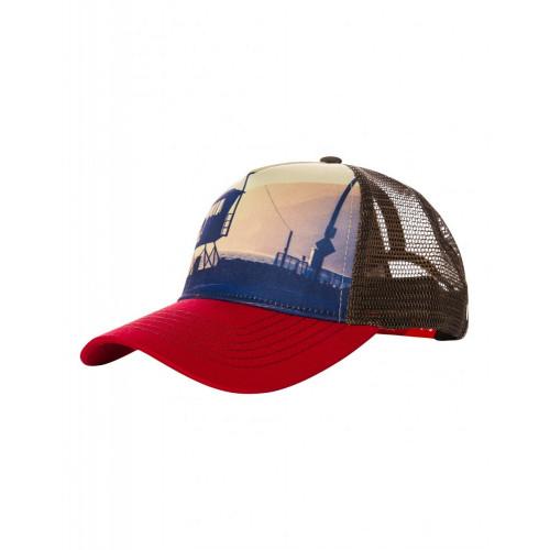 Casquette Pullin Cap Truckhols