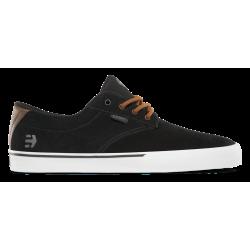 Chaussures Etnies Jameson Vulc Black/Brown/Grey