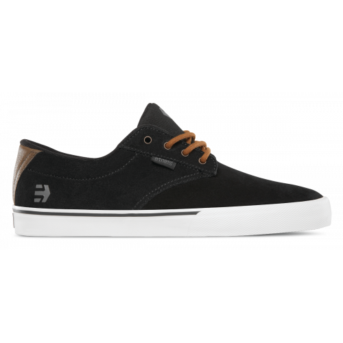 Chaussures Etnies Jameson Vulc Black/Brown/Grey