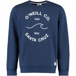 Sweat O'Neill Sunrise Sweatshirt Ink Blue