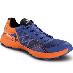 Chaussures De Trail Scarpa Spin Orient Blue Orange