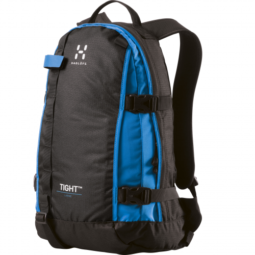 Sac A Dos Haglofs Tight Large True Black/Gale Blue