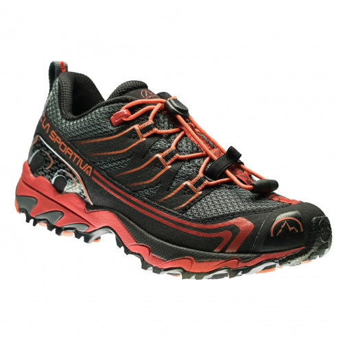 Chaussures Trail La Sportiva Falkon Low Carbon Flame