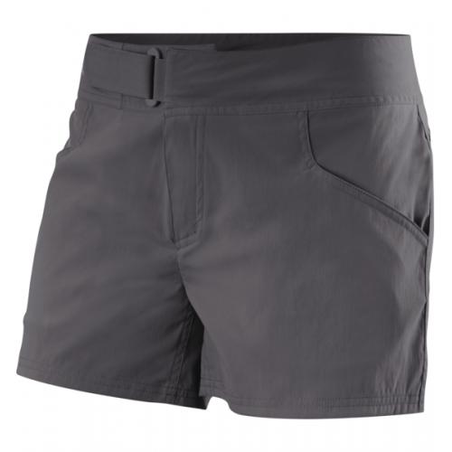 Short Haglofs Amfibie II Shorts Women Magnetite