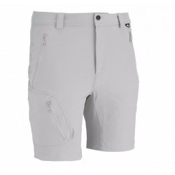 Short Millet Trekker Stretch Gris