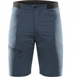 Short Haglofs L.I.M Fuse Shorts Men Blue Ink