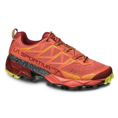 Chaussures Trail La Sportiva Akyra Women Berry