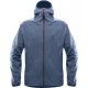 Veste Softshell Haglofs Boa Hood Men Blue Ink